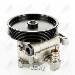 Hydraulic Pump Steering Pump For Mercedes-benz Vito Viano W639 0024669801