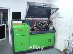 Injector 4x Mercedes Sprinter A6460701487 0445115069 0445115033