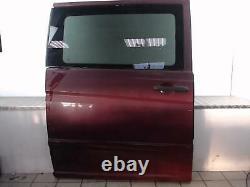 Lateral Door Right Mercedes Viano-vito Vito (639) Combi Diesel /r49980920