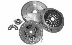 Luk Clutch Kit + Motor Steering Wheel For Mercedes-benz Vito 600 0018 00