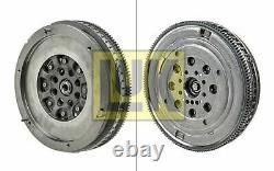 Luk Engine Steering Wheel For Mercedes-benz Viano Sprinter 415 0660 10 Mister Auto
