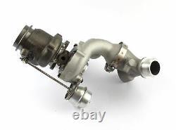 Mahle Turbo Turbocharger For Mercedes-benz CDI Sprinter W906 Vito 639