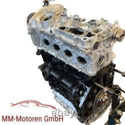 Maintenance Engine 651.940 Mercedes Vito Mixto W639 113 CDI 136 Ch Repair