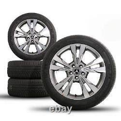 Mercedes Benz 18-inch Rims Winter Rims V-class V Vito Viano W447 Winter Tires