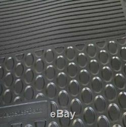 Mercedes Benz Original Rubber Mats 639 W Viano / Vito Rhd Complete New
