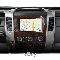 Mercedes Car Radio W169 W245 A Class B Viano Tnt Gps 3g Usb Capacitive Dvr 9792