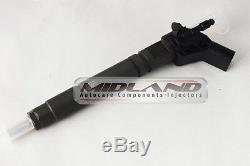 Mercedes Sprinter Vito Viano 2.1 Turbo Diesel Fuel Injector 0445115068 Nine