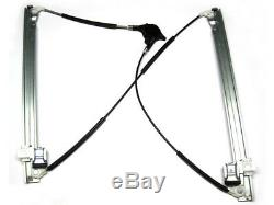 Mercedes Viano Vito W639 03- Electric Window Regulator Mechanism Right 6397200146