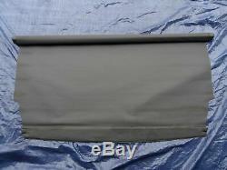 Mercedes Viano Vito W639 A639 (2003-13) Luggage Compartment LID