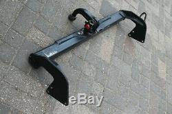 Mercedes Viano Vito W639 Westfalia Trailer Hitch Removable Ahk 313380
