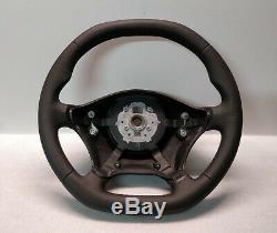 Mercedes Viano Vito W639 Wheel Flat Up Down Nine Custom Leather