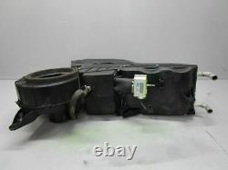 Mercedes Viano Vito (w639) CDI 2.2 Fan Engine Heating A6398302360