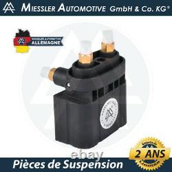 Mercedes Vito Mixto W639 Vanne Level Control 6393280030