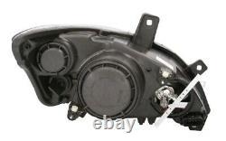Mercedes Vito Viano Mixto W639 `10- Headlight Front Left Right Electric + Engine