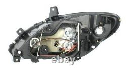 Mercedes Vito Viano W639 03-10 Front Headpost Right Electric With Ab H7