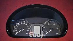 Mercedes Vito Viano W639 6399001100