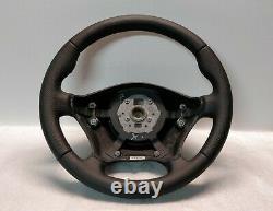 Mercedes Vito W639 Direction Wheel Pouce Rest Nine Leather 2003-2010 Viano