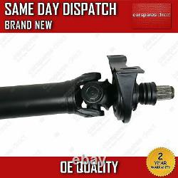 Mercedes Vito (w639) 2003 Starting 2402mm Complete Tree A6394103706
