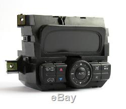 Mercedes-benz Conditioning Apparatus Control W639 Viano Vito A6394461528