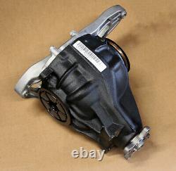 Mercedes-benz Differential Heckmittelst-ck Vito W639 A6393503414