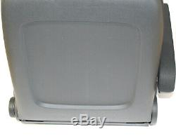 Mercedes-benz Driver Seat Armrest Heated Seats Fabric Lima W639 Vito