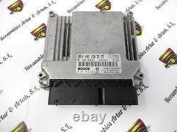 Mercedes-benz Engine Standard Vito Viano 0281014447 A6461507577