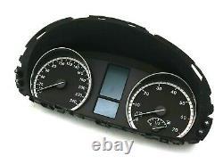 Mercedes-benz Viano Vito Mixto 639 Speed Counter Unit A6399001401 Km/h