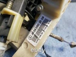 Mercedes-benz Viano Vito W 639 Backstage Lever Automatic Selector A6392602809