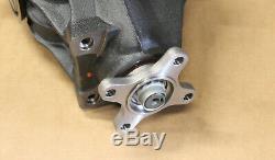 Mercedes-benz Vito Viano Differential Heckmittelstück W639 A6393503414