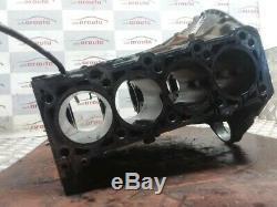 Mercedes-benz Vito Viano (w639) 2004 Diesel 80kw Block R6460110801 Ara39073
