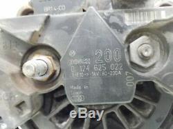 Mercedes-benz Vito Viano (w639) 2006 Alternator Diesel A0131542102 Ara61273