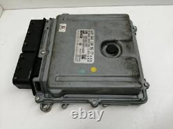 Mercedes-benz Vito Viano (w639) 2008 Diesel Engine Unit Control Ecu Trp1984