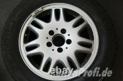 Original Mercedes Vito Viano Class V W639 A6394011802 Winter Wheels 16 224-c2