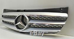 Original Mercedes Vito Viano W639 A6398880123 Nine Grille Mopf