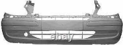 Pare Choc Avant Neuf Mercedes Vito Viano W639 Black 2003 A 2010
