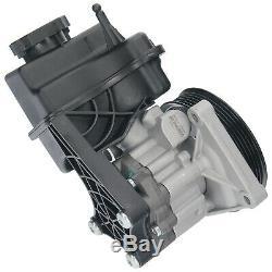 Power Steering Pump For Mercedes Viano Vito Sprinter 906 CDI W639