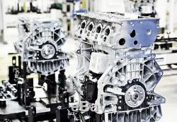 Repair 2011 Mercedes Benz W639 Viano Vito Mixto 2.2 CDI Engine 651.940 9519