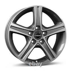 Rims Borbet Cwd 6.5x16 5x112 Et52 Antp For Mercedes Viano Vito V