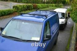 Roof Bars + Stops Charge For Mercedes Vito Viano 04 14 Cross Tuning