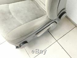 Siege Of The Left Front Seat Driver For Mercedes W639 Vito Viano 03-10