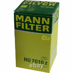 Sketch Inspection Filter Castrol 10l Oil 5w30 For Mercedes-benz Viano W639