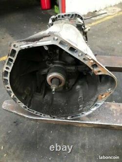 Speedbox Mercedes Vito Viano W639 Sprinter 906 2.2 CDI A6392602400