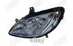 Spilu Right Headlight For Mercedes-benz Vito 318 092 Auto Parts Mister Auto