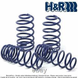 Springs H-r 29226-3 For Mercedes Benz Viano/vito 2011 3