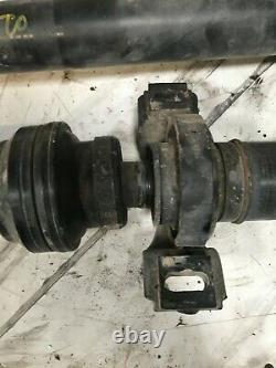 Transmission Shaft Mercedes Vito Viano W639 A 6394103416
