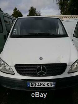 Transmission Shaft (propulsion) Mercedes Viano-vito (639) / R32299929