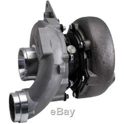 Turbo Charger For Mercedes Sprinter Vito Viano 3.0 CDI A6420901880 Joined 757608+