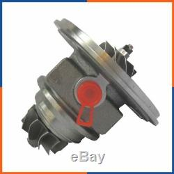 Turbo Chra Cartridge For Mercedes Benz Vito 111 2.2 CDI 109 115 HP A6390900880