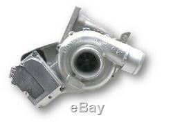 Turbo Ihi 2.2 CDI Ref. Rhf4v-vv19 (mercedes Viano / Vito)