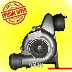 Turbo Vv14 Mercedes Sprinter Vito Viano 2.2 110-150 HP
